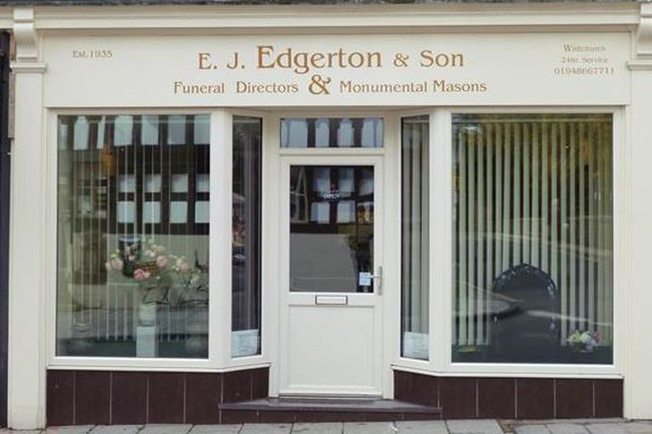 E.J. Edgerton & Son