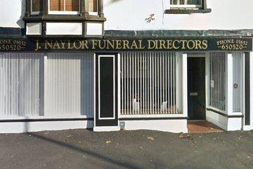 J Naylor Funeral Directors Ltd, Brigg