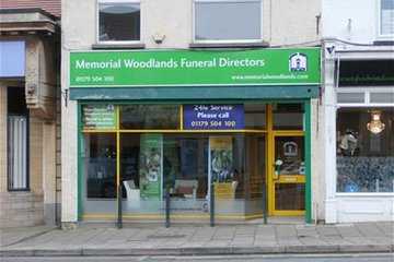 Memorial Woodlands Funeral Directors, Westbury-on-Trym