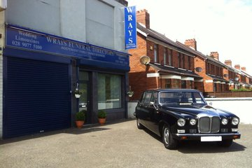 Wray Funeral Services