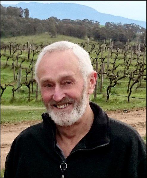 Terry Cockett
