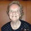 Joyce Margaret Wallis