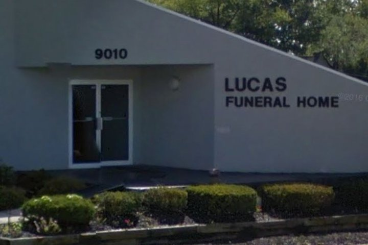 Lucas Funeral Home
