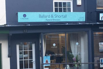 Ballard & Shortall, Forest Row