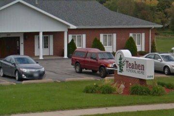Teahen Funeral Home, Cedar Rapids