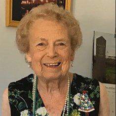 Kathleen Margaret Platt