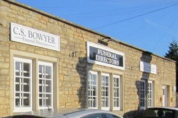 C. S. Bowyer Funeral Directors