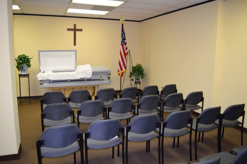Affinity Memorial Center, Texas, funeral director in Texas
