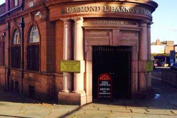 Desmond L Bannon & Sons, Culshaw House