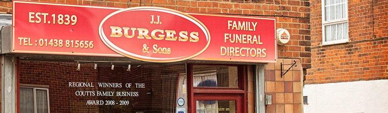 J.J. Burgess & Sons, Codicote