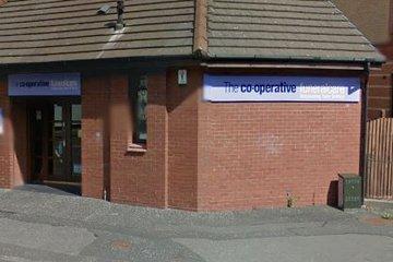 The Co-operative Funeralcare, Bridgeton