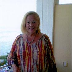 Margaret Rose Lloyd