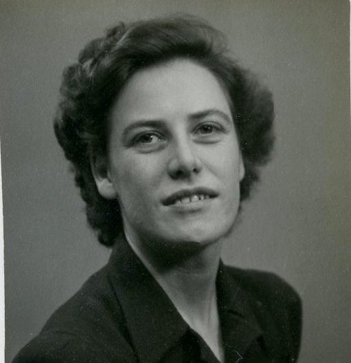 Joan Sybil Rees