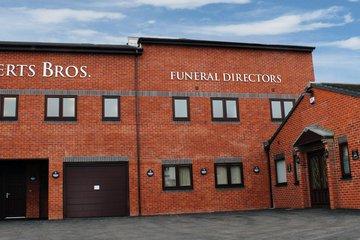 Roberts Bros Funeral Directors