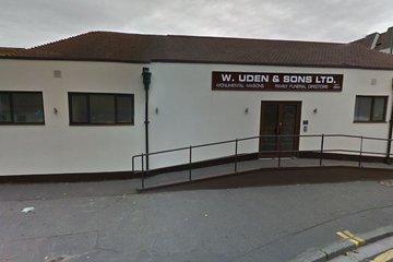 W Uden & Sons Ltd, Bexleyheath