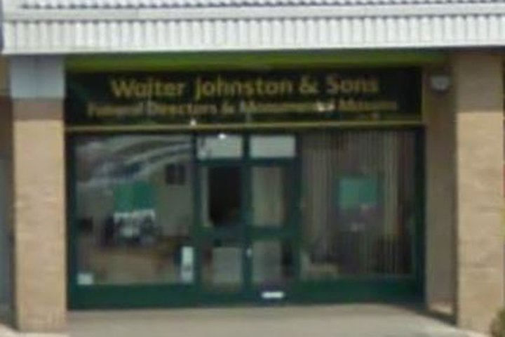 Walter Johnston & Sons Funeralcare, Erskine