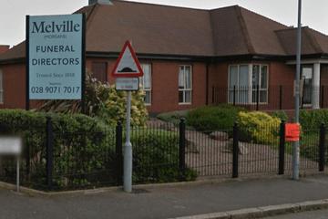 Melville & Co, Ballysillan Rd