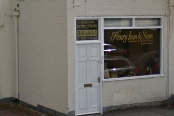 Henry Ison & Sons Funeral Directors, Leamington Spa