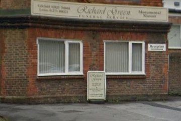 Richard Green Funeral Service, Uckfield