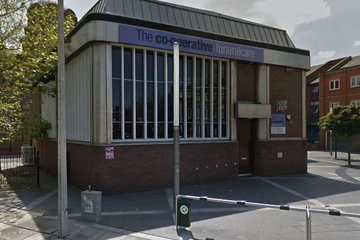 Co-op Funeralcare, Toxteth