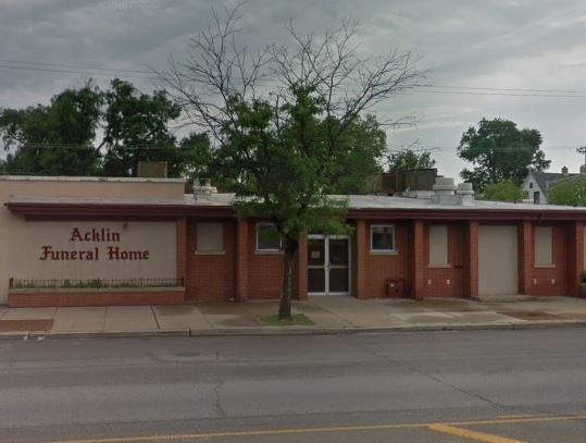 Acklin Funeral Home