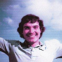 Trevor John Stanley Longley