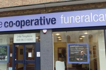 The Co-operative Funeralcare, Balham