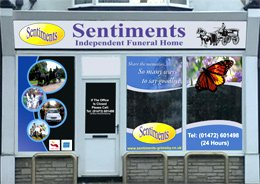 Sentiments Independent Funeral Home Ltd