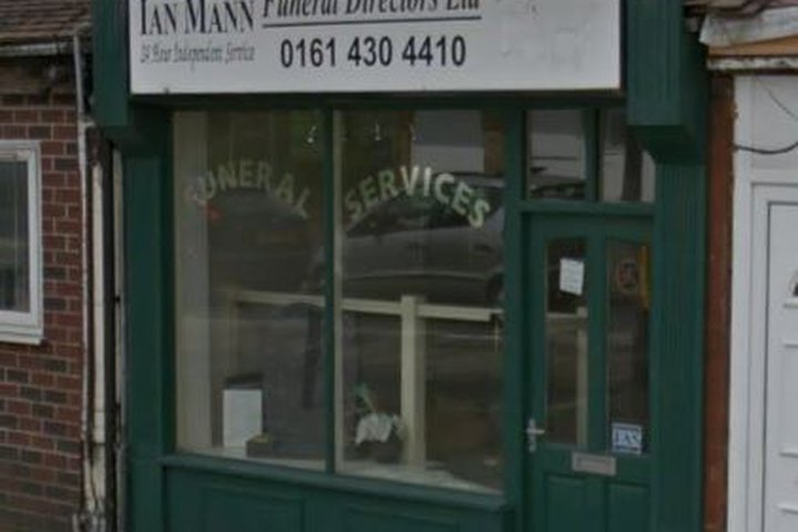 Ian Mann Funeral Directors Ltd, Lower Bents Lane