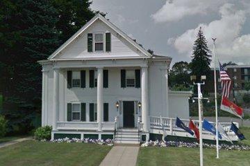 Rowe John P Funeral Home