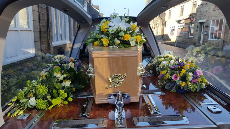 White Rose Funeral Service - Barnsley