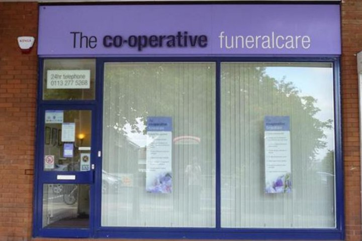 Co-op Funeralcare, Beeston