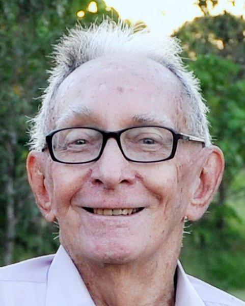 Allan John Case