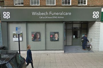 Wisbech Funeralcare