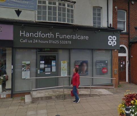 Handforth Funeralcare