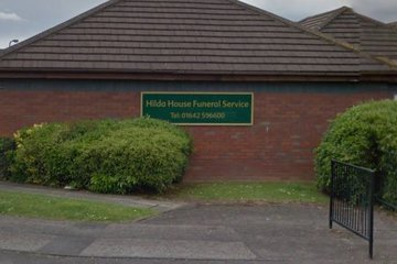 Hilda House Funeral Service