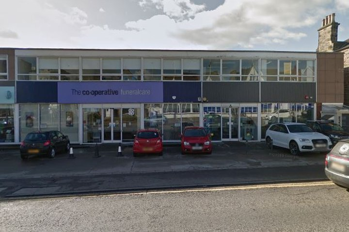 Co-op Funeralcare, Perth