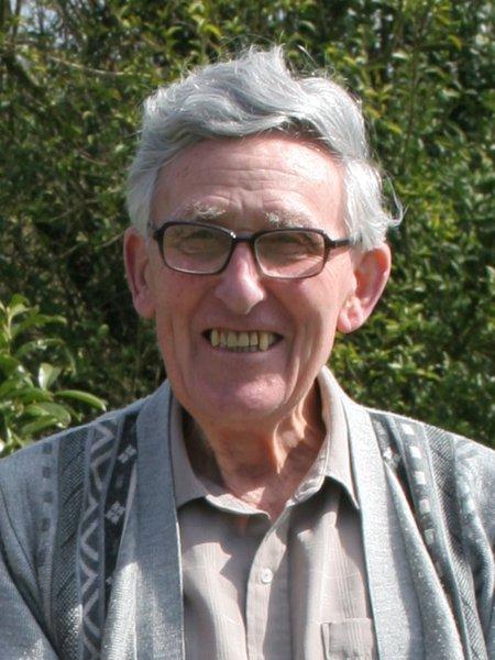 William Carey Hopkinson (Bill)