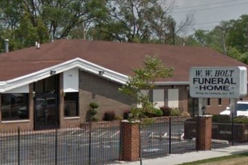 W W Holt Funeral Home