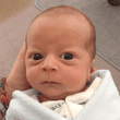 Baby Xander Kane Alfie Hill
