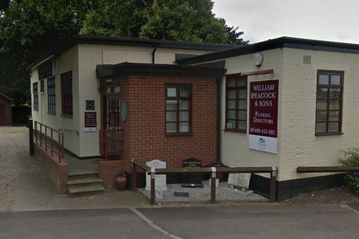 William Peacock & Sons Funeral Directors
