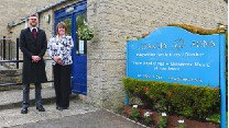 A J Wakely & Sons Ltd, Wincanton, Somerset, funeral director in Somerset
