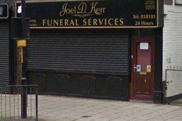 Joel D Kerr Funeral Services