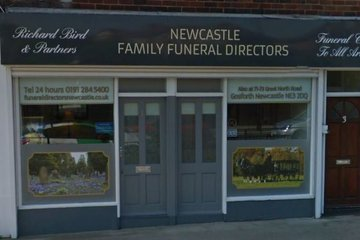 Newcastle Family Funeral Directors - Kenton Office