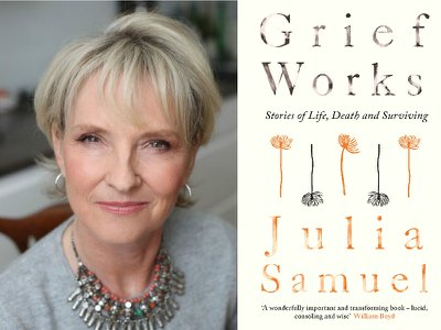 Grief Works: A compassionate guide to life, death and surviving