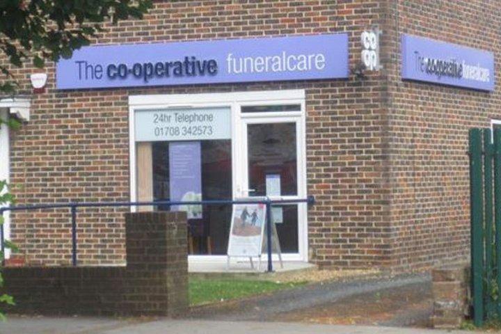 Co-op Funeralcare, Romford Harold Hill