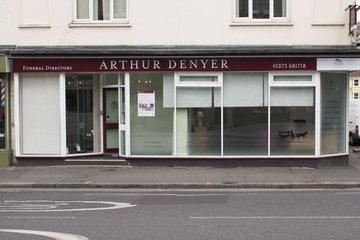 Arthur Denyer Funeral Directors