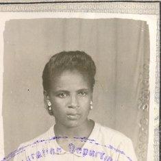 Albertha Thompson
