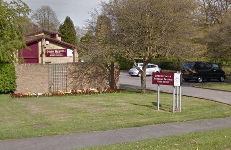 John Meynell Funeral Directors, Newton Aycliffe