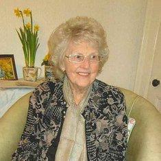 Joan Cantrill Long